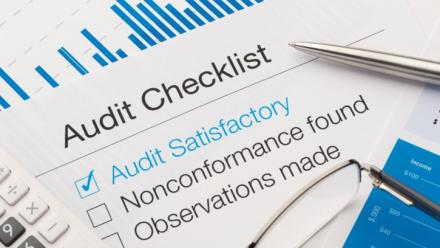 What you're thinking about your audit, but won't ever say...