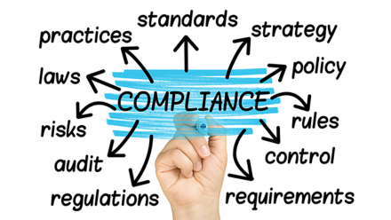 Compliance Does Not Stop at Segregation of Duties