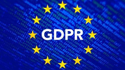 GDPR - It's an ongoing process of compliance