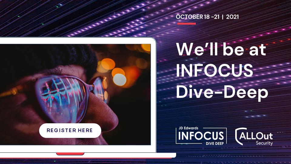 INFOCUS Dive-Deep 2021